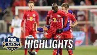 New York Red Bulls vs. Orlando City SC | 2019 MLS Highlights