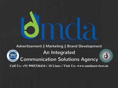 Umda : An Integrated Communication Solutions Agency | Advertisement | Marketing | Brand Development