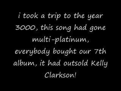 year 3000 - with lyrics