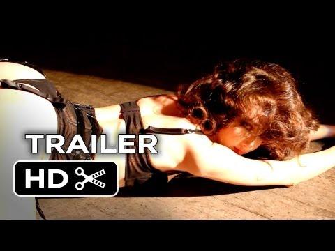 2 Jacks Official Trailer 1 (2013) - Danny Huston, Jack Huston Movie HD