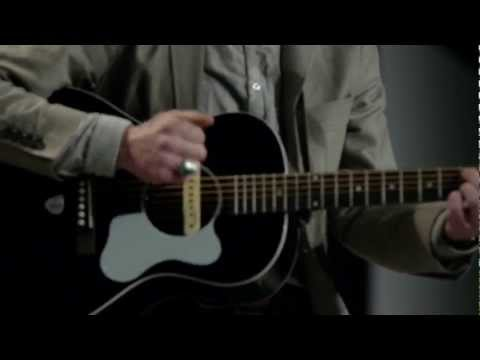 Justin Townes Earle - Movin' On (Live on KEXP)