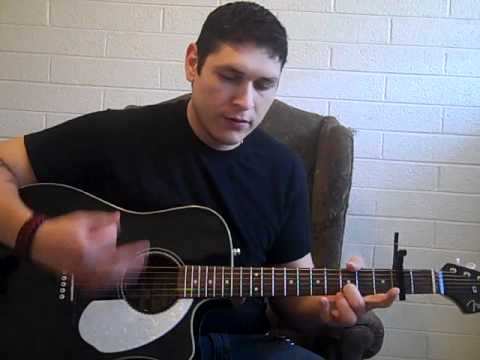 George Strait - Ocean Front Property (cover)
