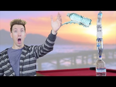 $332 Water Bottle Flip Challenge!! 💦