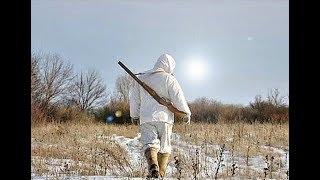 Несколько уроков от профессионально охотника на кабана!