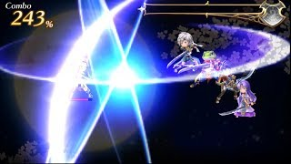 Another Eden [Global] - VS Boss: Azami [4 Stars Only]