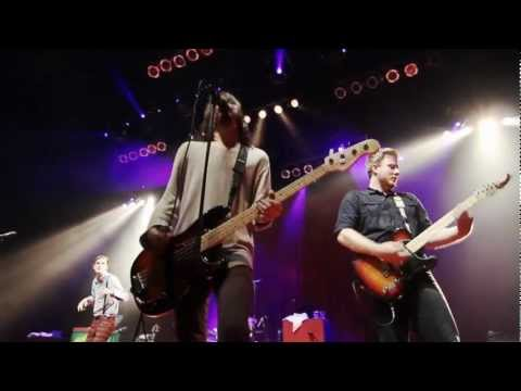 "The Maine - ""Beast Of Burden"" The Rolling Stones cover(AFADB bonus footage #6)"