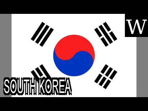 SOUTH KOREA - WikiVidi Documentary