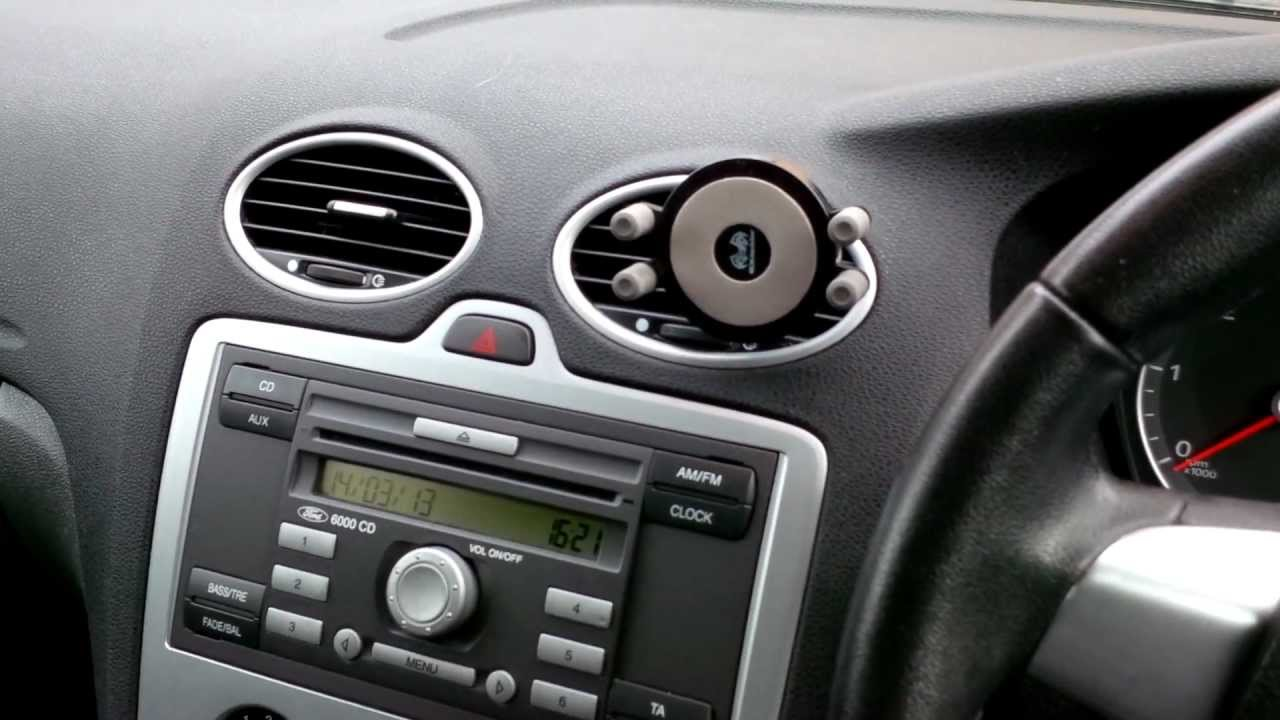 2006 ford focus 1 6 tdci zetec climate for sale youtube for Ford focus 2006 interieur
