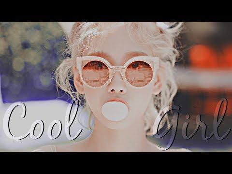 TAEYEON; COOL GIRL [FMV]