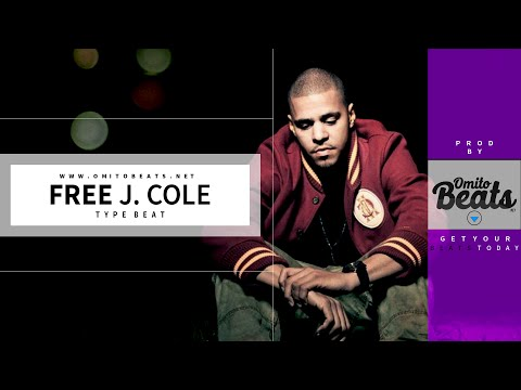 Free J. Cole Type Beat - On My Way (Prod....