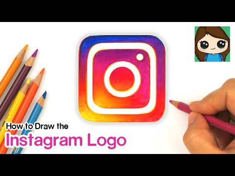 In this tutorial, we're going to learn how to draw the 2016 Instagram logo, in Adobe Illustrator..