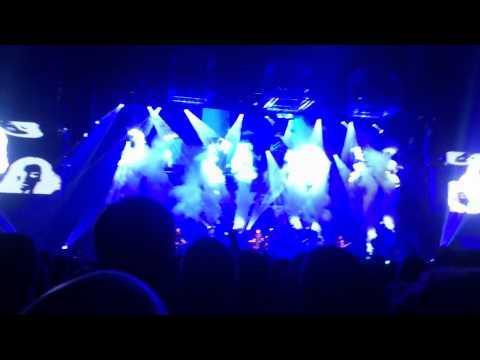 Die Ärzte - Omaboy XY Konzert
