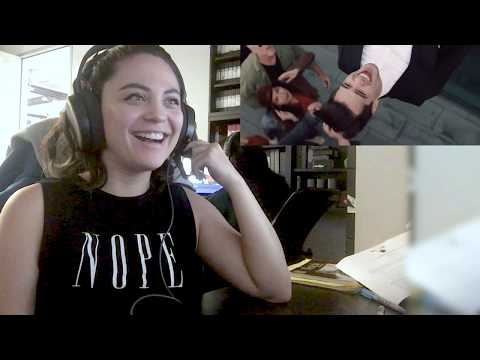 REACTING AT WORK To: High Hopes By Panic! At The Disco [OFFICIAL MUSIC VIDEO]