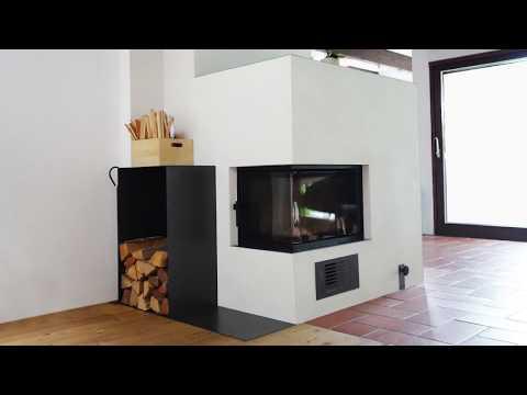 werkstattofen selber bauen doovi. Black Bedroom Furniture Sets. Home Design Ideas