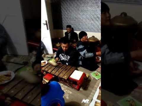 Ladrang Sigra Mangsah sl. M