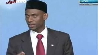 Muhammad (saw) Master of Social & Economic Peace.