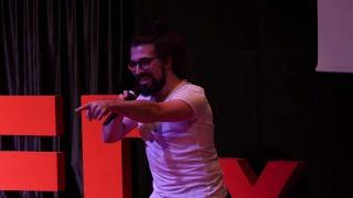 Her Şeye Rağmen Tutkularınızdan Vazgeçmeyin!   Masis Aram Gözbek   TEDxENKASchools