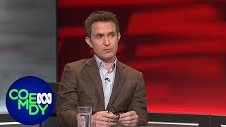 Neo-Conservative Douglas Murray On Islam And Immigration In Europe - Tonightly With Tom Ballard