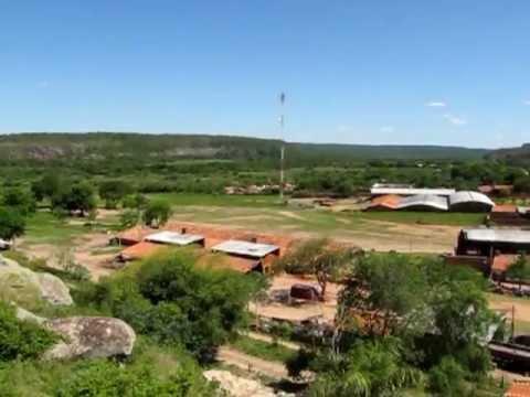 Besuch in Tobati (Paraguay)