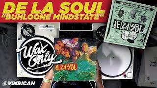 """Discover Samples Used On De La Soul's """"Buhloone Mindstate"""""""
