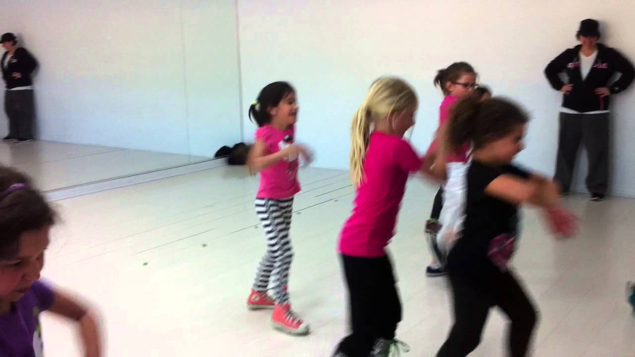 What Color Is Sienna >> Sienna Mazzone at H4L dance studio dancing her pants off ...