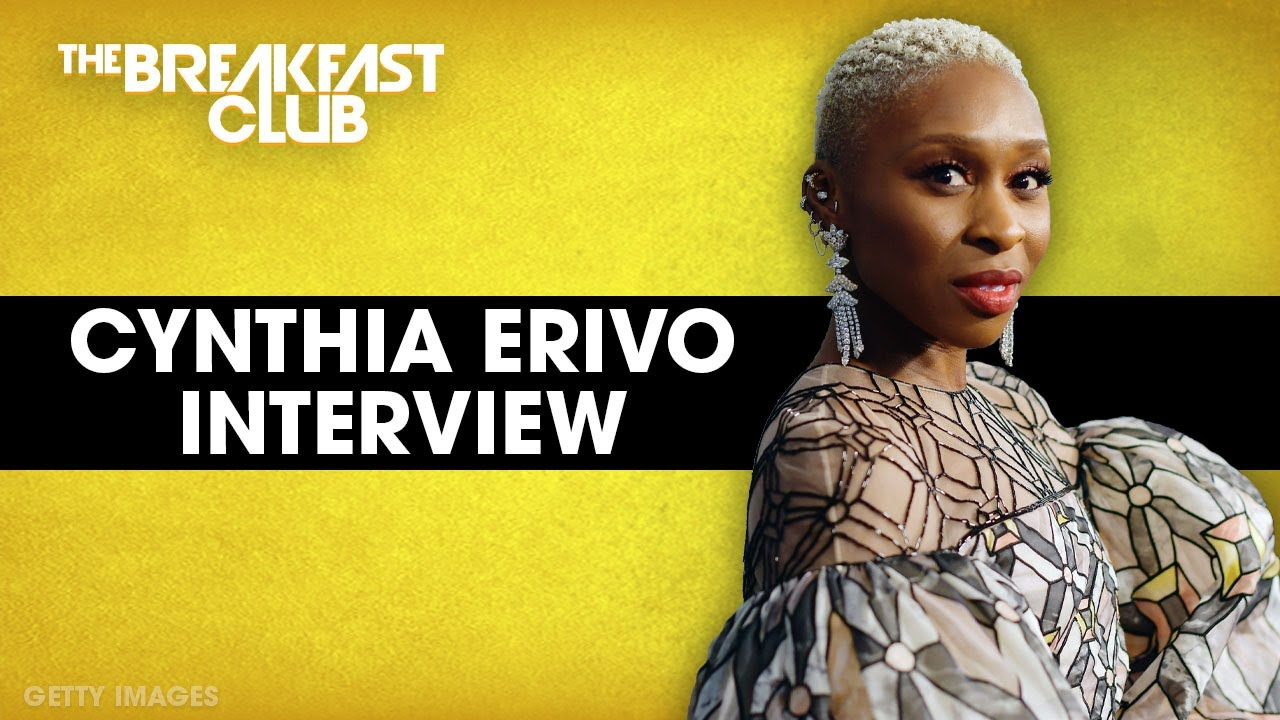 Cynthia Erivo On The Essence Of Aretha Franklin, Diversity In Hollywood, New Music + More