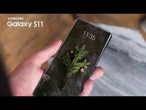 Samsung Galaxy S20 - Has A New Killer Feature!