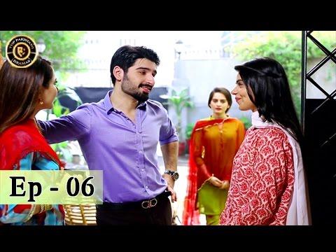 Zindaan Episode - 06 - 11th April 2017-Top Pakistani Drama