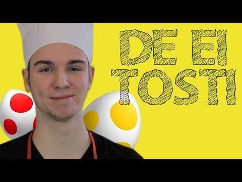 DE EI TOSTI! - DE TOSTI VENT