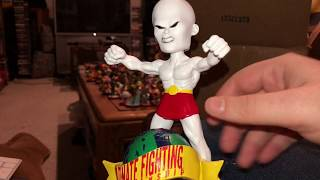 Ulti-Man UFC Bobblehead Unboxing and Review