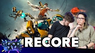 ReCore Review (PC, Xbox One)