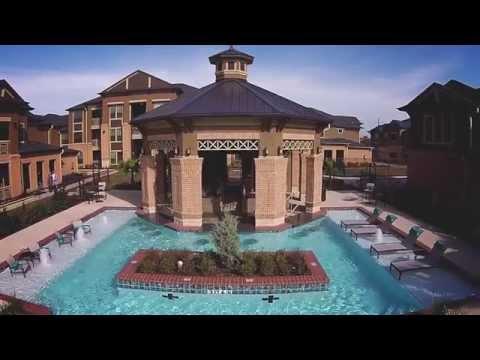 OnSite Tour: Grand Fountain Apartments - Richmond, TX USA