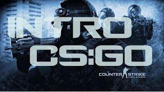 Пустое интро: САМАЯ КРУТОЕ ИНТРО:Counter Strike
