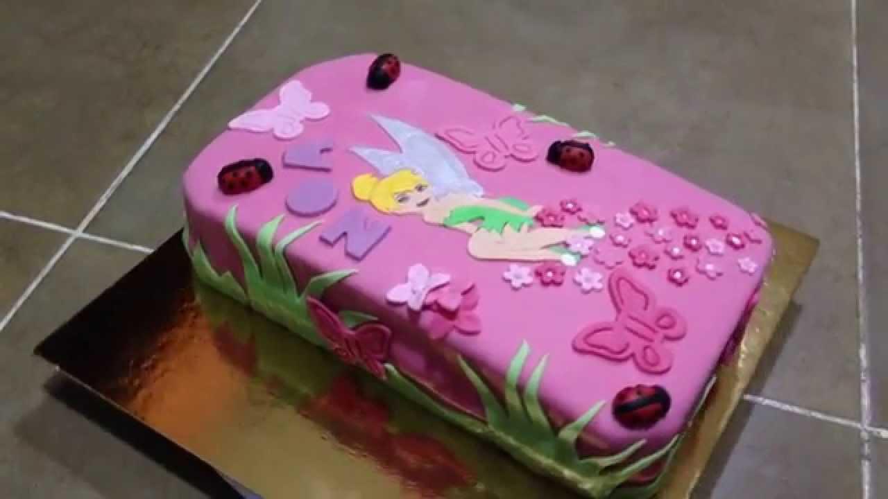 Luann Birthday Cake