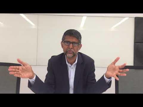 Network Capital Leadership Series with Dean of Penn Engineering