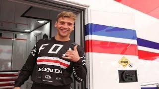 Bleed For This  Ken Roczen  TransWorld Motocross