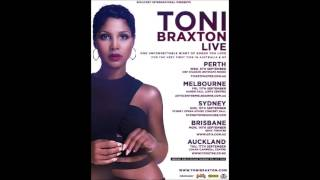 Toni Braxton - Where Did We Go Wrong (Live at Perth) [Audio]