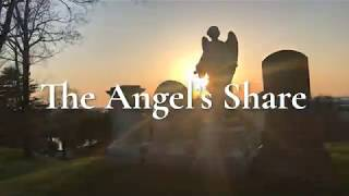 Introducing The Angel's Share, in the Catacombs of The Green-Wood Cemetery in Brooklyn