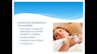 ENFERMEDAD HIPERTENSIVA AGUDA DEL EMBARAZO