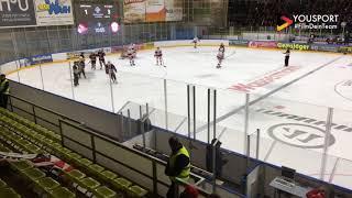 15 Spieltag Oberliga SГјd 17/18 Highlights ECDC Memmingen vs EV Landshut