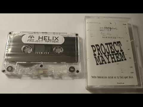 Helix – Project Mayhem
