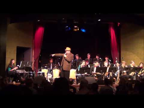 Northgate High School Jazz Band I at Yoshi's Second Show