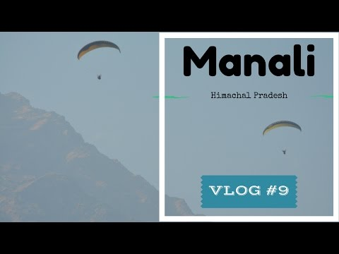 Manali | Solang Valley Travel Vlog