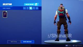 New LEAKED MERRY MUNCHKIN BACKBLING/PET Coming To FORTNITE