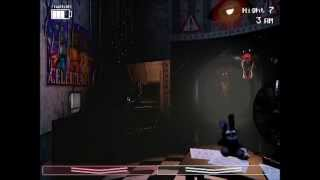 FNaF2 Double Trouble & Night of Misfits