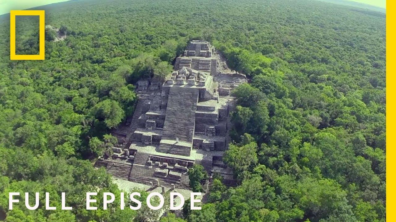 Lost World of the Maya