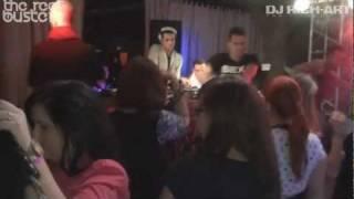 DJ RICH-ART @ АРСЕНАЛ (КОВРОВ) (Ноябрь 2011)