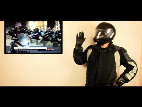 SMI Hors Série 4 : Les reportages TV sur les motardes