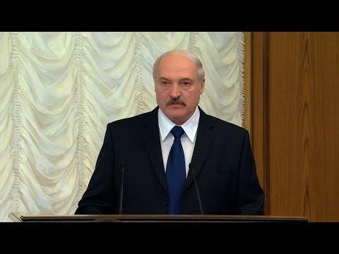 Лукашенко потребовал от правительства сократить внешний долг