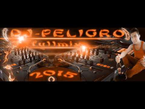 Abel Arias Dj peligro  los nuevos temas  regueton 2015 l master mix